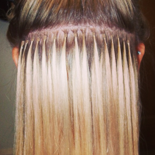 Hair Extensions Rutland Image 1