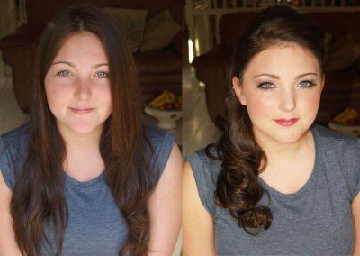 Ellas-prom-makeup