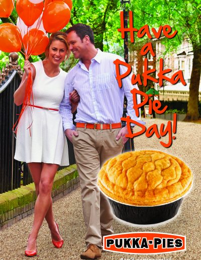 Pukka Have a PP Day Poster 04 03 13